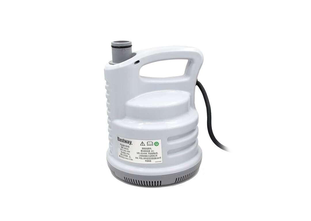 discharge-pump